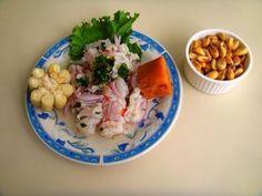Aprenda a preparar el ceviche peruano de manera fácil, con esta receta paso a paso, que contiene fotos ilustrativas.