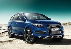 Audi Q7 S-Line Style et Sport : (fin de) série spéciale pour le Royaume-Uni