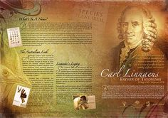 On the 300th anniversary of his birth, Swedish naturalist Carl Linnaeus is remembered for his gift to science of standardising the naming of...