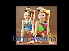 Dina Arina Averina Russia 1998