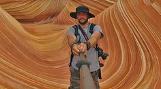Traveler Takes '3 Year Epic Selfie'... And It Puts Every Other Selfie Photo To Shame. SEE IT ON PULPTASTIC