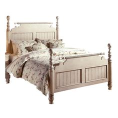 Wilshire Queen Bed.