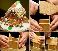 DIY Fairy Christmas Crackers Cottage Tutorials - Projects to Try Cottage Christmas, Christmas Fairy, Christmas Crafts, Christmas Decorations, Christmas Ideas, Food Decorations, Christmas Eve, Holiday Ideas, Diy Christmas Crackers