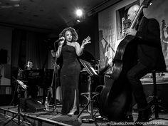 Ty LeBlanc trio, hotel Plaza, giovedì 12 novembre.  Scatto di Claudio Piotto per Fotoclub Padova.