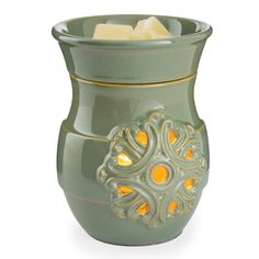 Medallion Illumination Warmer
