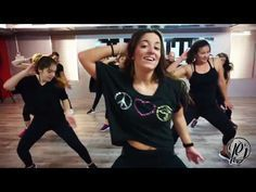 12 Best Zumba Warm Up Images Zumba Videos Ejercicio