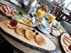 17 cafés where you have to have breakfast in Munich - Frühstück Munich, Clean Eating, Breakfast, Croissants, Food, Bavaria, Travel, Lokal, Vacation