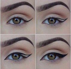 El maquillaje de ojos sin errores