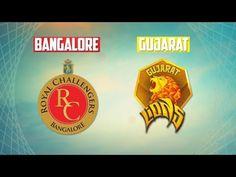 IPL 2016: Highlights RCB VS GL Match 44 | Banglore VS Gujarat 14/05/2016