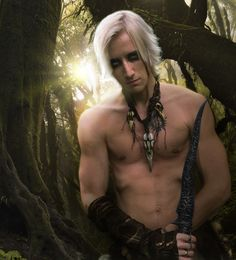 Skyrim - Foresworn Skyrim, Cosplay Costumes, Game Of Thrones Characters, Fictional Characters