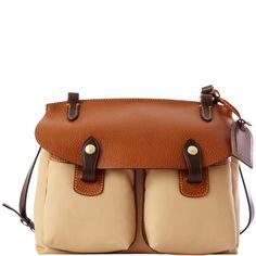 Dooney & Bourke Messenger Bag