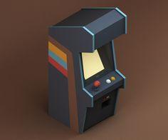 isometric renders