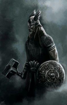 Nordic Gods