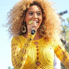 Beyonce Says Daughter Blue Ivy is Her Best Friend
