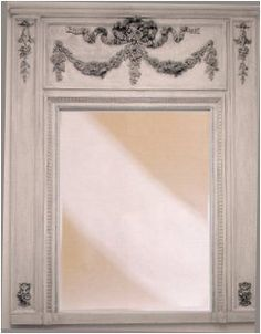 French Interiors of High Point, NC - TRUMEAU MIRRORS & Custom Furniture Market
