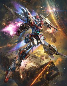 Arte Gundam, Gundam 00, Gundam Wing, Robot Concept Art, Armor Concept, Arcee Transformers, Character Art, Character Design, Gundam Toys