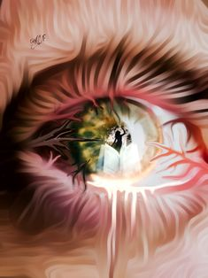 Pretty Eyes, Cool Eyes, Eyes Without A Face, Mystic Eye, Eyes Artwork, Eye Pictures, Deep Art, Photos Of Eyes, Pretty Wallpapers