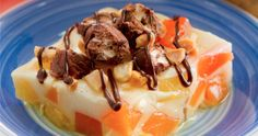 rocky road fruit gelatin recipe