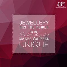 Jewellery quotes