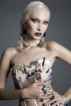 Bella Hadid | IMG Models