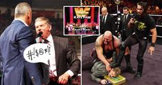 15 Inappropriate Moments You Didn't Notice In WWE - News Break