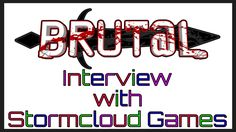 We had the opportunity to ask Stormcloud Games, developers of the game… Ps4 Games, How To Get, How To Plan, Opportunity, Interview, This Or That Questions