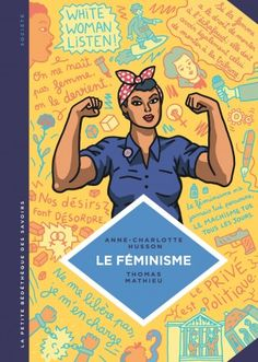 La petite Bédéthèque des Savoirs, le féminisme