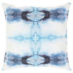 """Kaleidoscope Throw Pillow 18""""x18"""" - Surya : Target"""