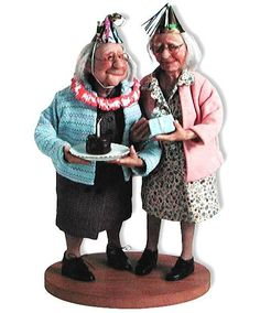 richard simmons doll rowena and cabrina, sisters by annie wahl: