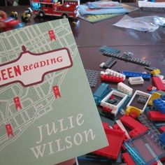 Julie Wilson, Parent Coaching, Books To Read, Hold On, Parenting, Author, How To Get, In This Moment, Reading