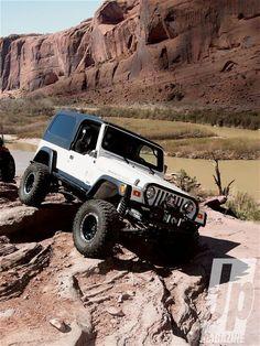 Best Common Jeep Wrangler Problems