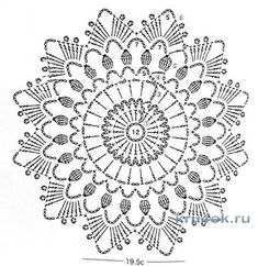 FREE Alpine Stitch video tutorial by Bella Coco Crochet Crochet Coaster Pattern, Crochet Snowflake Pattern, Crochet Doily Diagram, Crochet Mandala Pattern, Crochet Stars, Crochet Snowflakes, Crochet Doily Patterns, Crochet Round, Crochet Home