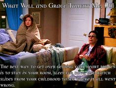 What Will and Grace Taught Me # 61