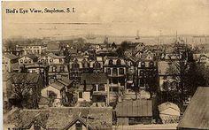 Stapleton - Old Staten Island