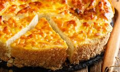 Grandmother's Rice Cake Recipes: Delicious nostaglisch! – One of the many … Grandmother's Rice Cake Recipes: Delicious nostaglisch! Rice Cake Recipes, Rice Cakes, Food Cakes, Pie Recipes, Dutch Recipes, Gourmet Recipes, Food Platters, Pie Dessert, Cream Pie