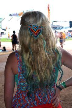 Festival Fashion Snaps