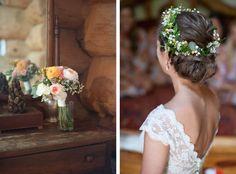 Sara and Clay's Lake Martin Wedding
