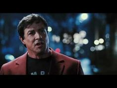 Sly Stallone in Rocky Balboa. coached by Tony Robbins Video Motivation, Gym Motivation, Jaden Smith, Motivational Video Clips, Dont Lose Yourself, Inspirational Speeches, My Ex Girlfriend, Rocky Balboa, The Expendables
