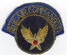 A-Really-Nice-CBI-Made-Patch-Combo-Bullion-AFHQ-With-2nd-Air-Commandos-Tab