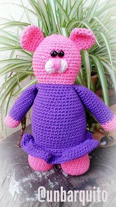 Osa crochet