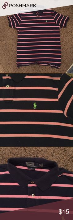 Men's Ralph Lauren Polo Golf Champions Tour. Men's Ralph Lauren Polo golf Champions Tour Edition. Picture size is XXL(youth). Fits like mens Medium. Great condition! Polo by Ralph Lauren Shirts Polos