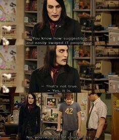 Probably the most intelligent character of the entire show! British Tv Comedies, British Comedy, Chris O'dowd, The Mighty Boosh, It Crowd, British Humor, Noel Fielding, Comedy Tv, Best Tv