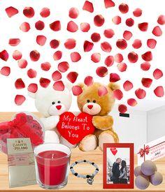 Valentin-napi csomagunkkal igazán nagy örömöt okozhatsz párodnak :) Van benne plüss, karkötő, illatgyertya, prémium olasz csoki... egyszóval minden, ami szükséges a romantikához :) Minden, My Heart, Valentines Day, Valentine's Day Diy, Valantine Day, Valentines, Valentine's Day