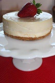 Cheesecake Tutorial