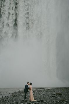 Wedding Photos An Iceland Wedding of Sheer Wild Beauty - An Iceland wedding dream with wild beauty, a brave couple who endured the weather elements all captured by Estonia photographer Mait Jüriado of M Elope Wedding, Wedding Pictures, Wedding Events, Dream Wedding, Elopement Wedding, Wedding Ideas, Wedding Games, Wedding Locations, Garden Wedding