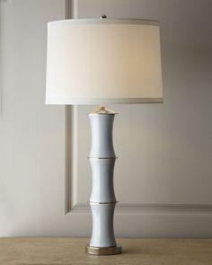 "home decor & interior design - ShopStyle: Neiman Marcus ""Smoke"" Lamp"