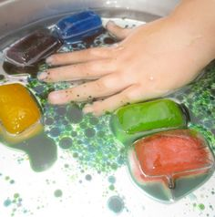 Unisex Ideas baby names gender neutral Take a look at your visitors superstar baby-name IQ with this full of life youngster bathe rec Rock Candy Experiment, Oil And Water Experiment, Water Experiments For Kids, Candy Experiments, Science For Kids, Activities For Kids, Painting Activities, Science Fun, Science Ideas