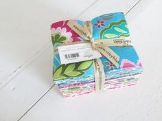 Fantine fat quarter bundle from Riley Blake Fabric 18 cotton