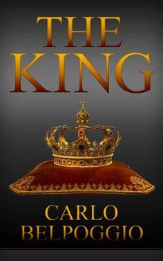 Voltare Pagina: Recensione con Intervista a Carlo Belpoggio, ci presenta The King