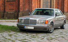 Mercedes-Benz 300 SE W 126